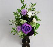 PSYH-0229 芍薬の仏花