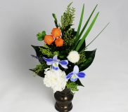 PSYH-0230 ほおずきの仏花