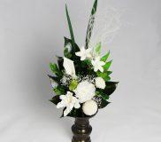 PSYH-0231 クチナシの仏花